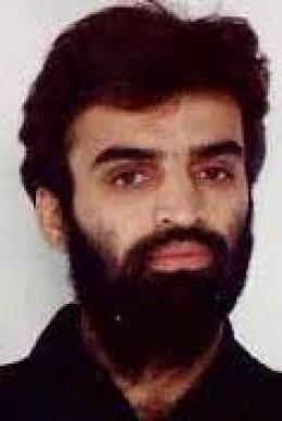 Abdul Hakim Murad - flew first plane into the WTC