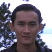mendoan anget profile image