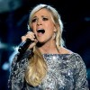 Carrie Underwood Brings Down the House With a Hymn