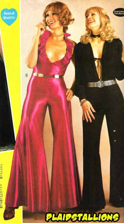 1970's Fashion | hubpages