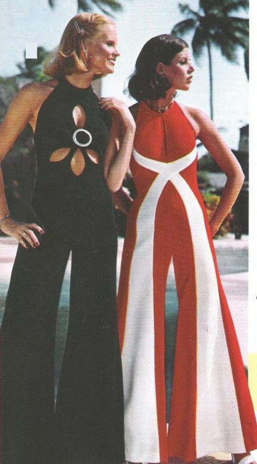1970's Fashion