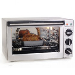 What is the best countertop convection oven