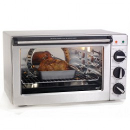 Countertop Convection Ovens Home : The Best Counter Top Convection Oven