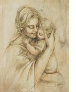 Greek Mythology: Demeter, Goddess of  Grain, Motherhood and Nurturing