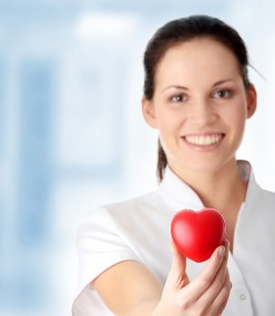 Nurses Week-Celebrate with your Favorite Nurse