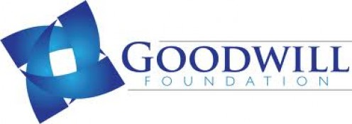 goodwill can be found in almost all communities and provides jobs for those in need as well as recycling items to needy families.
