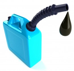 Fuel Prices Keep Rising!