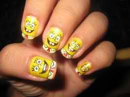 Spongebob is the cutest.