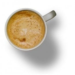 Giving up your daily cup of joe might not be easy, but the end result will be more than worth it! :)