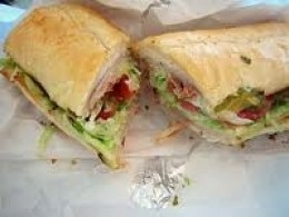 Free regular wich on your Birthday!!