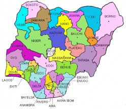 Nigeria: The Country of My Dreams