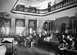 Tampa Bay Hotel in 1898