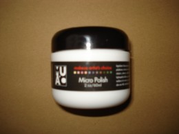 MUAC's Micro Polish 2-oz Jar - Photo by: jcm_blabs