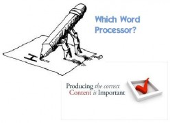What is the best free Word Processor?