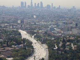 Eliminate the EPA so we can enjoy more smog like this over LA