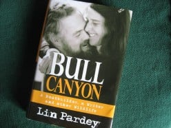 "Lin Pardey's""BULL CANYON',building the sailboat Seraffyn"