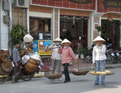 Visiting Hanoi Vietnam: A Visual Tour through the City