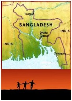 How to earn money online from Bangladesh?