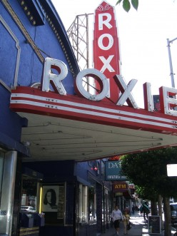 Show some love and support SF's indie theatres!