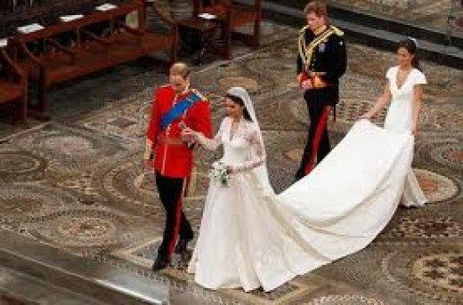 Duke and Duchess of Cambridge Wedding of Prince William and Kate Middleton 2011