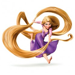 Disney Princess Rapunzel: Tangled