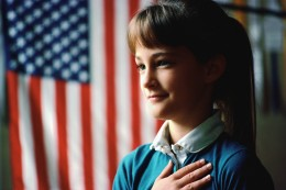 In spite of the atheist attack on the Pledge of Allegiance, millions of Americans have opportunity to acknowledge God through the pledge every day.