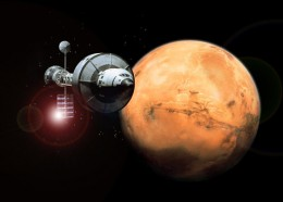 How will Astronauts cope with Death in Space on the Mars Mission in 2030?