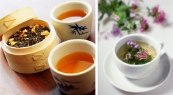 Tips On Making and Taking Herbal Teas