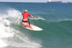 Soul Surfer-Movie Review about Bethany Hamilton