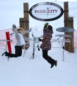 Park City, Utah - Best Family Ski Resort