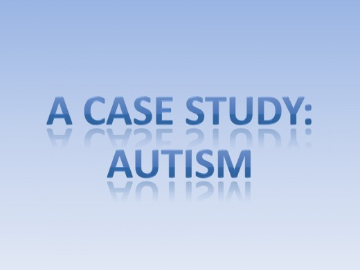 A Case Study On Autism: School Accommodations And Inclusive