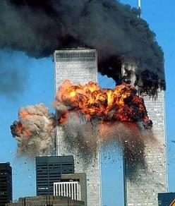 Prose - Bin Laden
