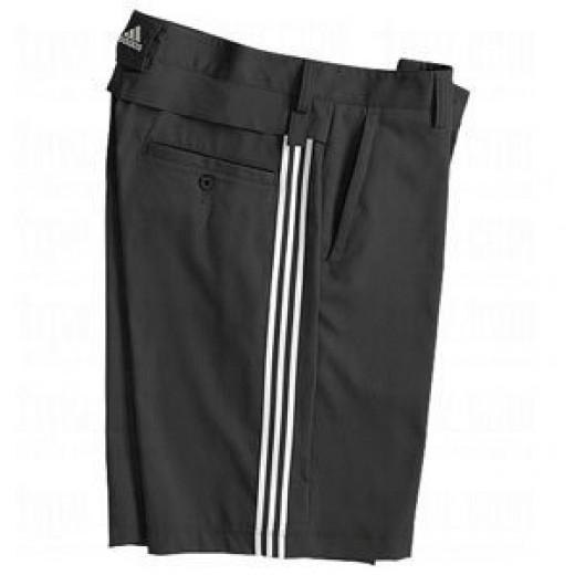 Adidas Mens ClimaCool 3-Stripes Shorts