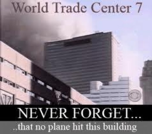 So how did WTC 7 collapse again?