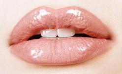 Full Natural Lips