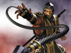 How to Master a Fighter in Mortal Kombat 9