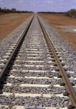 The Tracks of Life