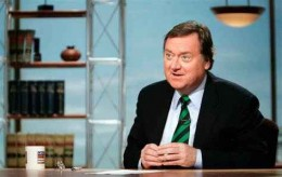 Tim Russert - Photo by: Alex Wong/Getty Images