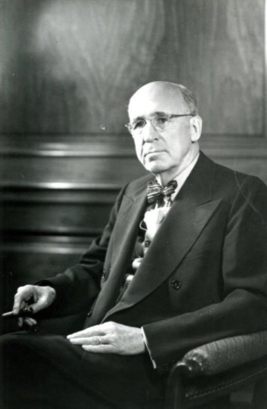 Frank Phillips