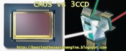 CMOS vs 3CCD -- Redefining Broadcast Quality