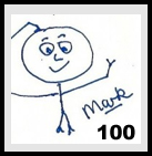 Reaching 100% Hubpages Grade in Only 6 Months. Read Mark's Comic and Satiric Blogs
