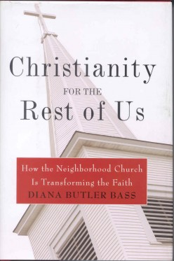 Book review of Christianity for the Rest of Us