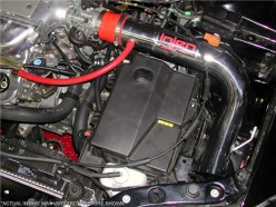Car Air Intake System – Things You Need to Know