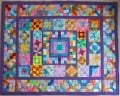 Patchwork and Quilting Guide for Beginners