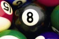 The Number Eight-Prosperity and Perfection