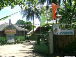 Villarosa Beach Resort, Punta Taytay