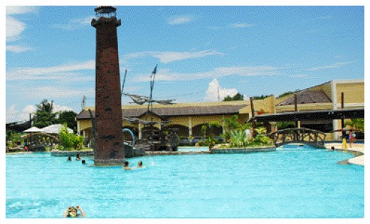 Carribean Waterpark and Resotel