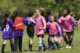 Futsal Fun For Everyone