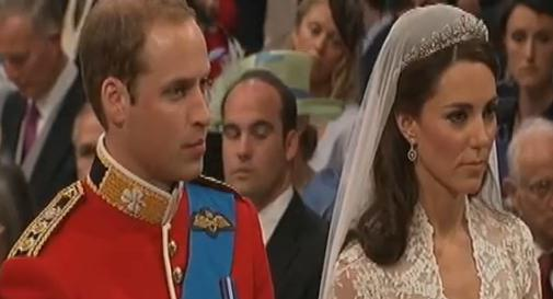 wedding of prince William and Kate Middleton