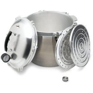 All American Pressure Canner Parts